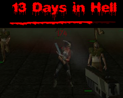 13 Days in Hel