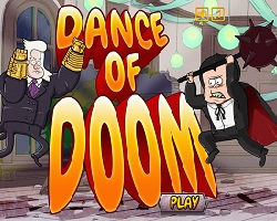Dance of Doom