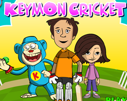 Keymon Ache cricket