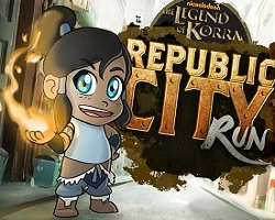Republic City Run
