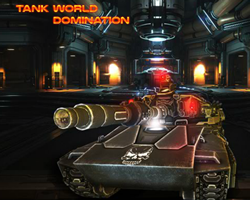 Tank World Domination